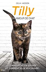 Tilly, un amour de chat (French Edition)