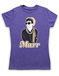 Inspired by Smiths Johnny Marr Unofficial Womens T-Shirt