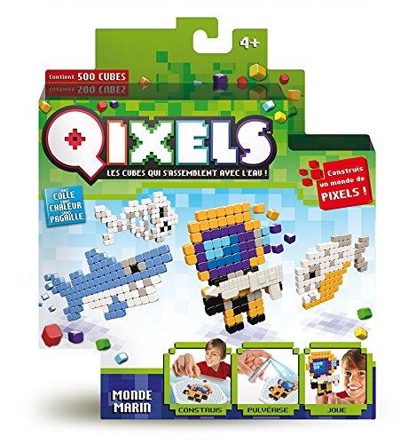 Asmokids Qixels -...