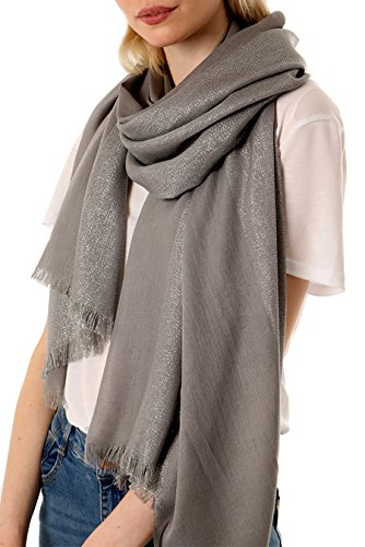Evening Pashmina for Women - Sca...