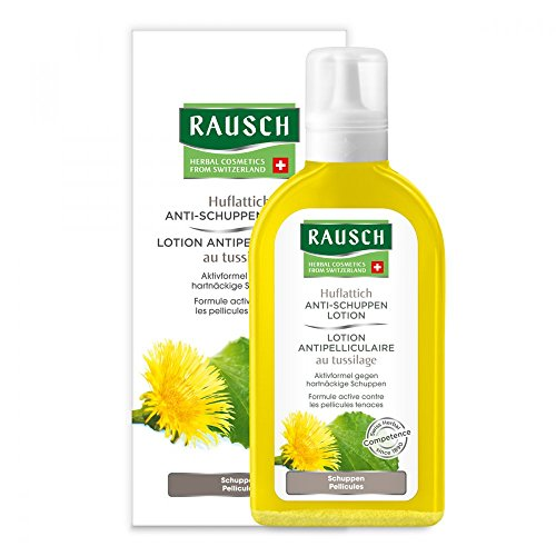 Rausch Huflattich Anti Sc 200 ml -