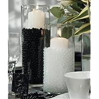 Centerpiece Wedding Tower Vase Filler - Makes 12 Gallons (Bulk 1lb Package) (Beads, White) by JRM preisvergleich bei billige-tabletten.eu