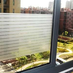 I sunny pellicola privacy vetro protezione pellicola - Pellicola finestre privacy ...
