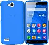 kazoj Schutzhülle Huawei Honor Holly Hülle aus TPU in Blau