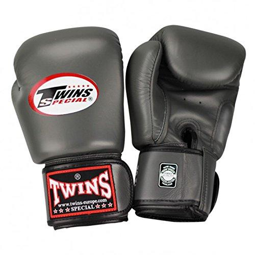 Twins-Gants BGVL 3-Gris, 10oz, gants