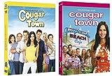 Cougar Town Staffel 3+4