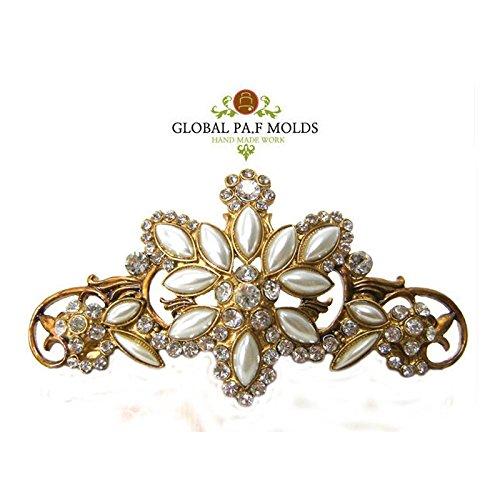 jewellery MOLD 7067579, Cake Decorating Supplies, Fondant Mould