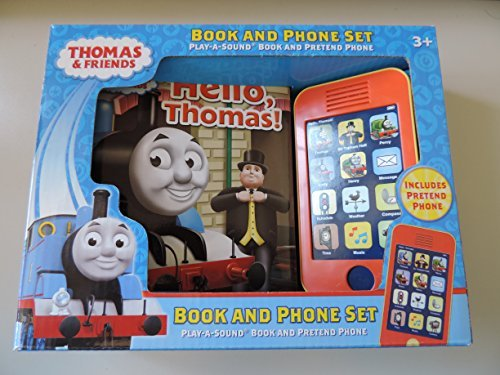 thomas-friends-book-and-phone-set