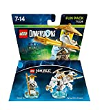 LEGO Dimensions - Fun Pack - Sensei Wu