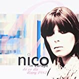 Nico In Europe: Do Or Die-Diary 1982