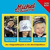 Michel-3-CD Hrspielbox