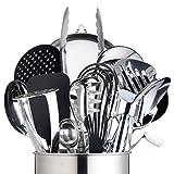 Master Class - Soporte para utensilios de cocina (acero inoxdiable