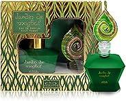 Nabeel Perfumes Jarden De Mogul Eau De Cologne - 50 ml