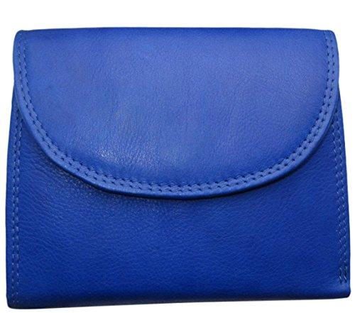 Josephine Osthoff Handtaschen-Manufaktur, Borsa a tracolla donna one size blu royal