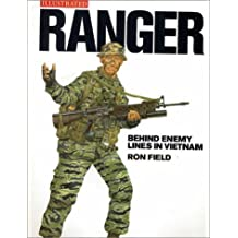 Ranger: Behind Enemy Lines in Vietnam (Military Illustrated) by Ron Field (2000-10-01)
