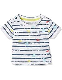 Noppies Baby-Jungen B Tee Slim Ss Richardson AOP T-Shirt