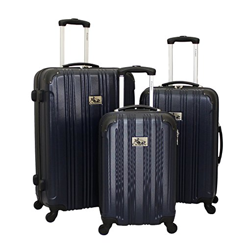 chariot-modena-3-piece-hardside-lightweight-upright-spinner-luggage-set-blue-one-size