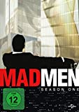 Mad Men Season One kostenlos online stream