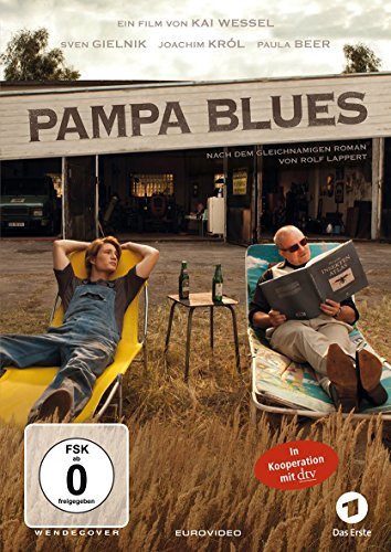 Pampa Blues [Edizione:
