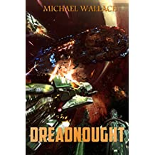 Dreadnought (Starship Blackbeard Book 3) (English Edition)