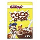 Kellogg's Coco Pops Original Cereal 295 g