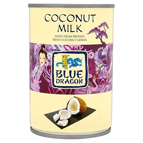Blue Dragon Kokosmilch (400Ml)