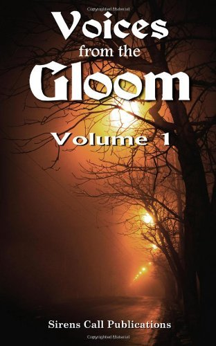 Voices from the Gloom - Volume 1 by Jon Olson (25-Nov-2013) Paperback