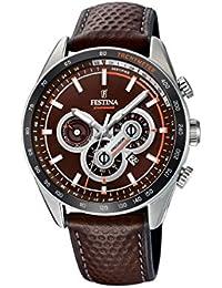 Festina Herren-Armbanduhr F20202/3