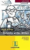 Detektiv wider Willen (Stufe 1) (Klara & Theo)