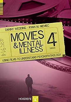 Movies and Mental Illness par [Wedding, Danny, Niemiec, Ryan M.]