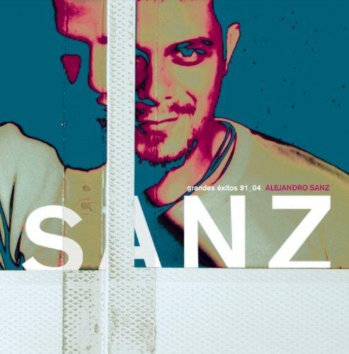 Grandes Exitos 91-04 by Alejandro Sanz