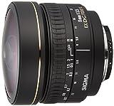 Sigma 8 mm F3