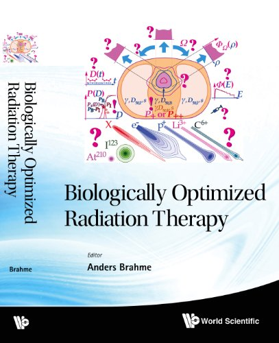 Biologically Optimized Radiation Therapy