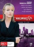 Halifax f.p. - Case Files - 12-DVD Box Set ( Halifax f.p. - Case Files #1 / Halifax f.p. - Case Files #2 / Halifax f.p. - Case Files #3 / Halifax f.p. - Case Files #4 ) by Guy Pearce