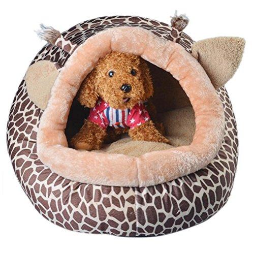 panier chien chat angelof pet nid de daim tattoo pliable lavable imperm able panier pour chien. Black Bedroom Furniture Sets. Home Design Ideas