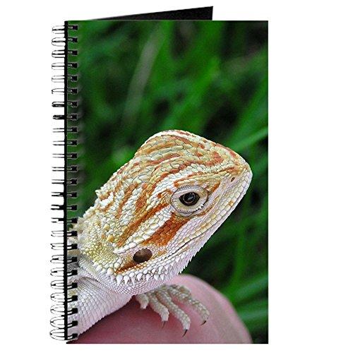 CafePress–Bartagame 002–Spiralbindung Journal Notebook, persönliches Tagebuch, Aufgabe Tagebuch
