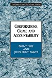 Image de Corporations, Crime and Accountability (Theories of Institutional Design)