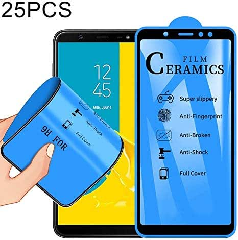 No Retail Package LGYD for 50 PCS for Sony Xperia M2 S50H 0.26mm 9H Surface Hardness 2.5D Explosion-Proof Tempered Glass Film