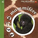 Mammifère