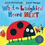 #10: What the Ladybird Heard Next