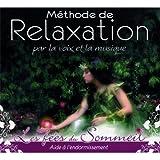 Relaxation Par La Voix Et La Musique - Aide A L 'Endormissement