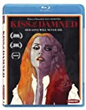 Locandina Kiss Of The Damned [Edizione: Stati Uniti]