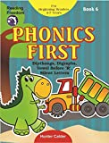 Phonics First - Book 6