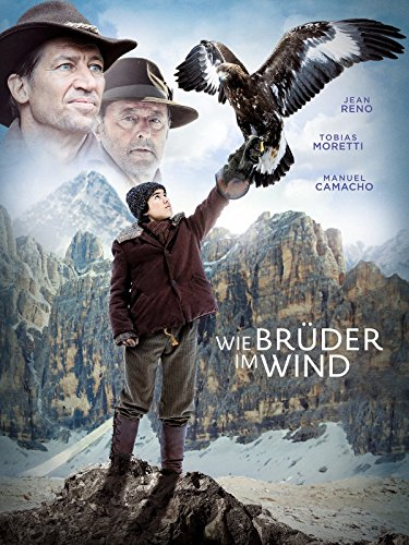 Wie Brueder Im Wind (M Wie)