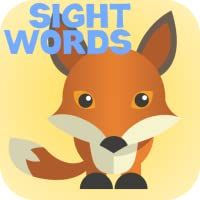 Advanced Sight Words: High Frequency Words to Increase English Reading Fluency