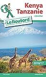 Guide du Routard Kenya, Tanzanie 2016/17