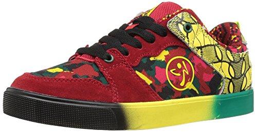 Zumba Footwear Let's Jam Zumba Street Bold...