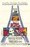 Gay Purr-ee Poster (11 x 17 Inches - 28cm x 44cm) (1962) Style A