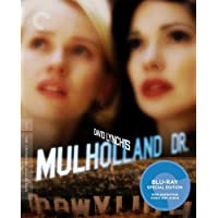 CRITERION COLL: MULHOLLAND DR