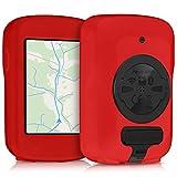 kwmobile Garmin Edge 820 / Explore 820 Hülle - Silikon GPS Fahrrad Navi Cover Case Schutzhülle für Garmin Edge 820 / Explore 820